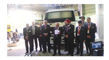 Eicher launches Eicher Live