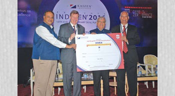 Indizen 2016 receives overwhelming response