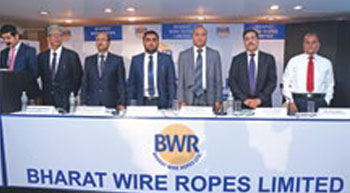 BWRL to raise Rs 70 cr for new plant