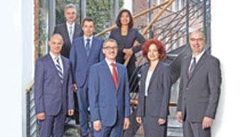 MANN+HUMMEL reorganises management board