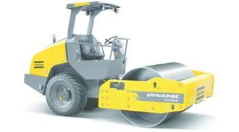 CA1400 Soil Roller