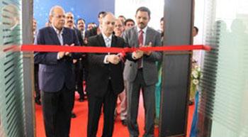 Eaton to establish Innovation Center in Pune
