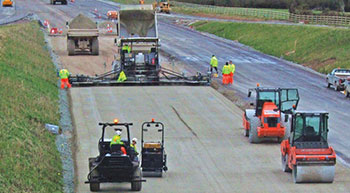 Compact Road Equipment Market to Grow