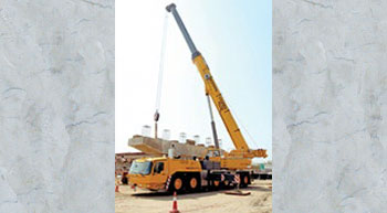Modern Cranes buys GMK6300L