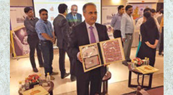 Tata Power centenary postage stamp released