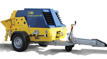 Carmix Launches TrailerPump 15