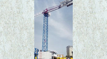 Raimondi Cranes Unveils the New MRT159