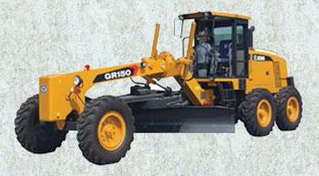 Motor Grader GR 150