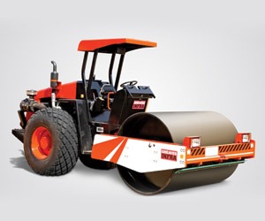 Our advantage lies in our compaction efficiency