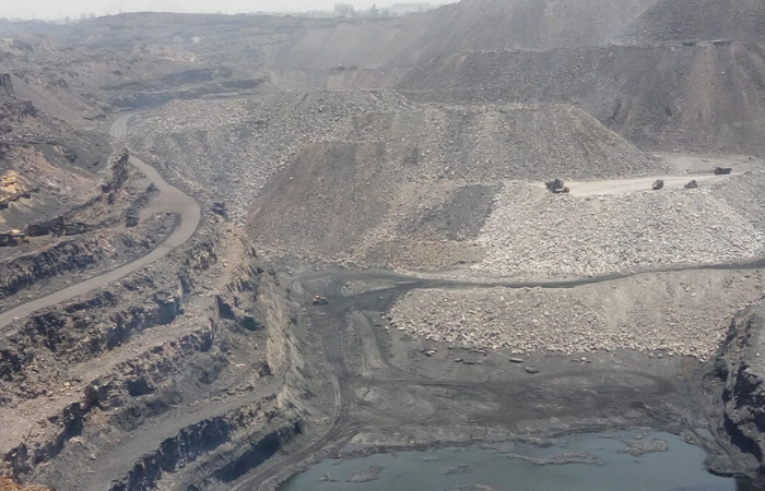 Coal Ministry initiatives to improve mining efficiency