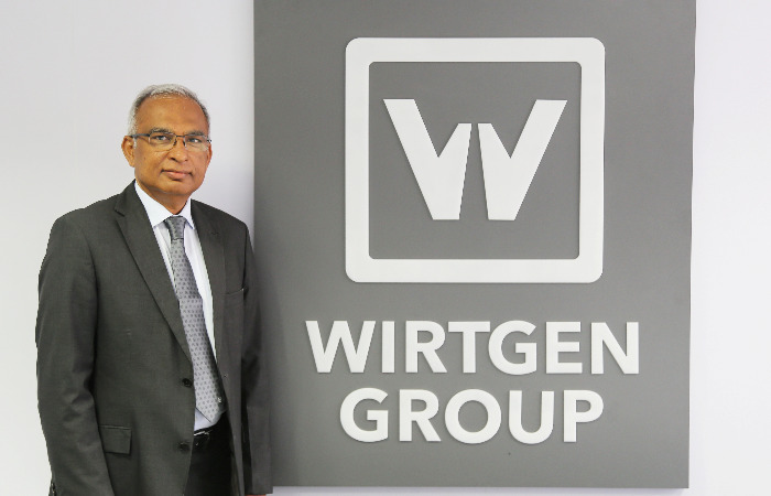 We will continue to innovate and expand: Ramesh Palagiri