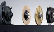 BoWex- FLE-PAC Flange coupling