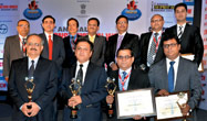 1st Annual Equipment India Awards 2013