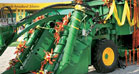 John Deere Launches Smaller Sugarcane Harvester