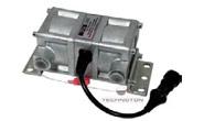 Engine fuel flow meters