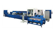 Laser Cutting Line For Tubes & Profiles