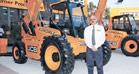 JCB Unveils 19 New Machines