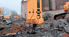 Hydraulic breaker turns 50 at Atlas Copco