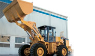 CLG856 BSIII Wheel Loader