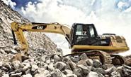 CAT 320D2 Hydraulic Excavator