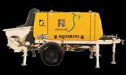 Concrete Pumps from Aquarius