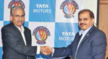 Tata Motors partners with BITS Pilani