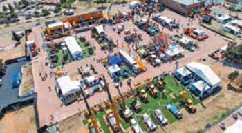 Bauma Conexpo Africa concludes with a positive note