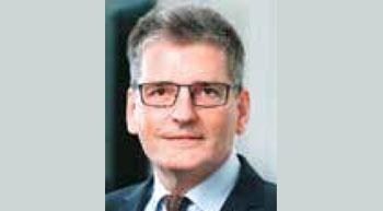 Hans Bangert is new MD of Bosch Rexroth India