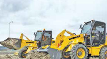Yanmar launches new product range